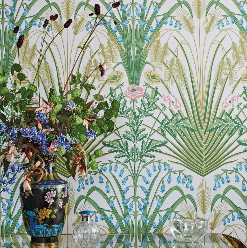 Bluebell 115/3008 Wallpaper from Cole & Son Australia