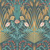 Bluebell Wallpaper 115/3010 by Cole & Son
