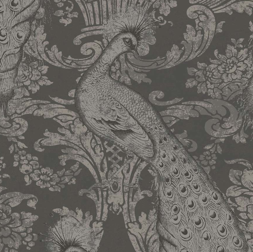 Byron Wallpaper 94/7039 Australia. Cole & Son.