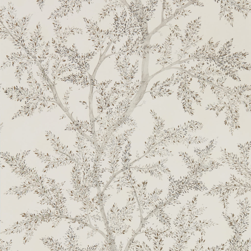 Farthing Woods Wallpaper by Sanderson