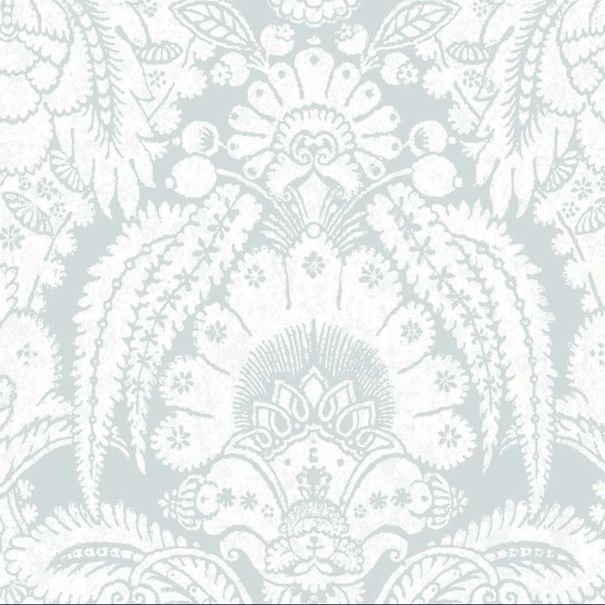 Chatterton Wallpaper 94/2011 Cole & Son