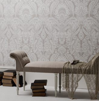 Cole & Son Wallpaper- Chatterton 94/2008 - Albemarle Collection