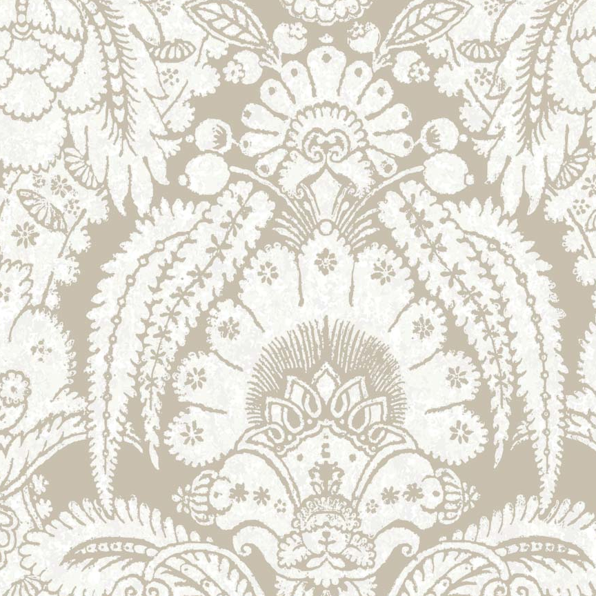 Chatterton Wallpaper 94/2009 Cole & Son