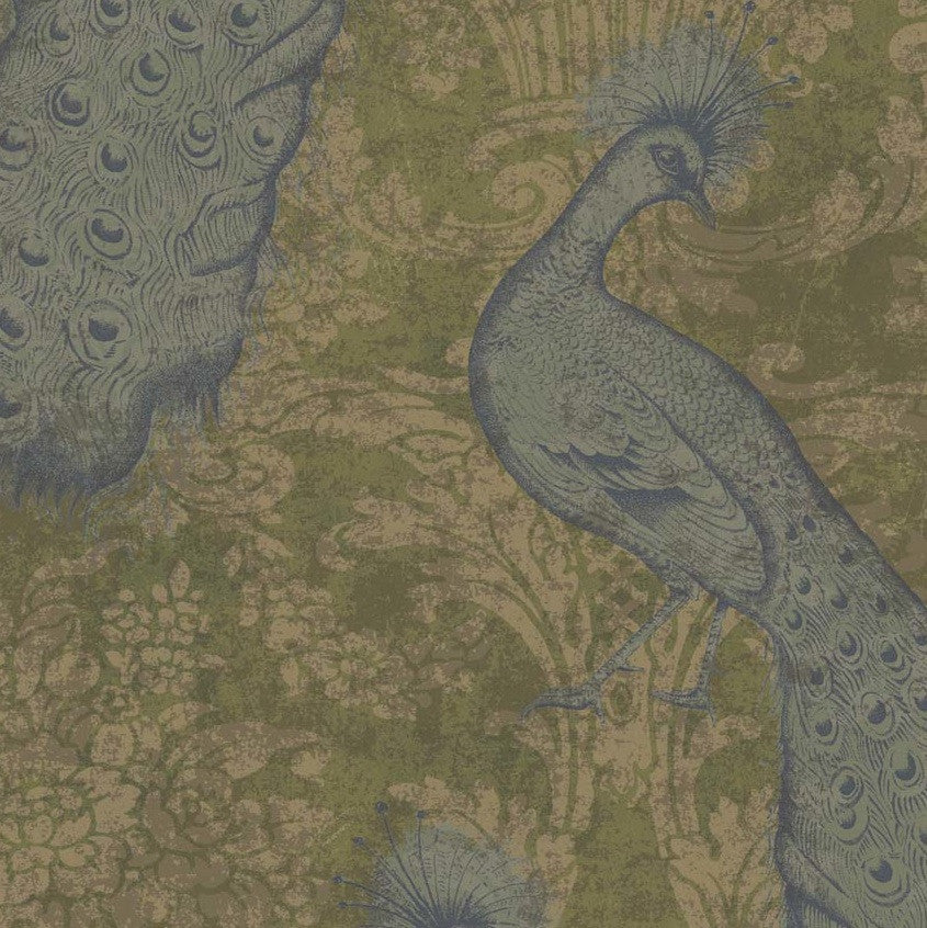 Cole & Son Wallpaper | Byron 94/7037