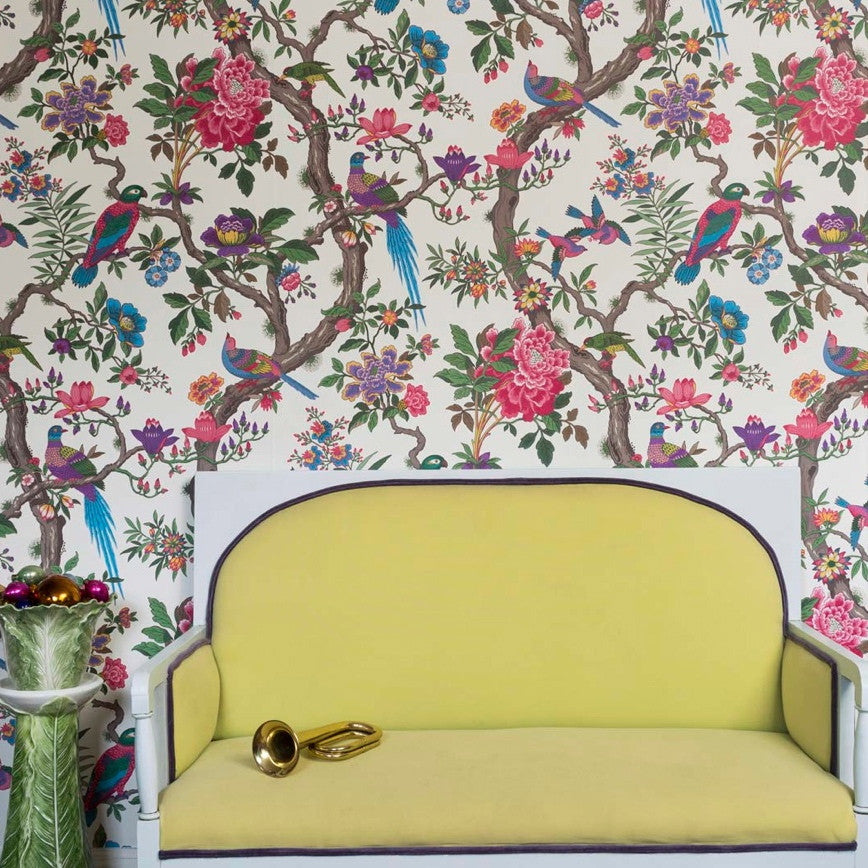 Fontainbleau Wallpaper 99/12050 Cole & Son Australia