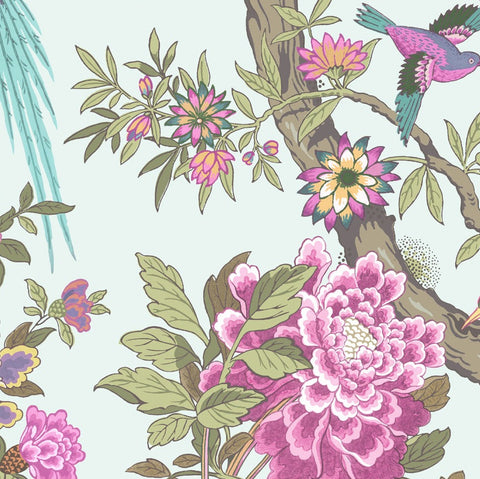 Cole & Son Wallpaper | Flamingos 66/6042