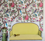 Fontainbleau 99/12050 | Cole & Son Wallpaper