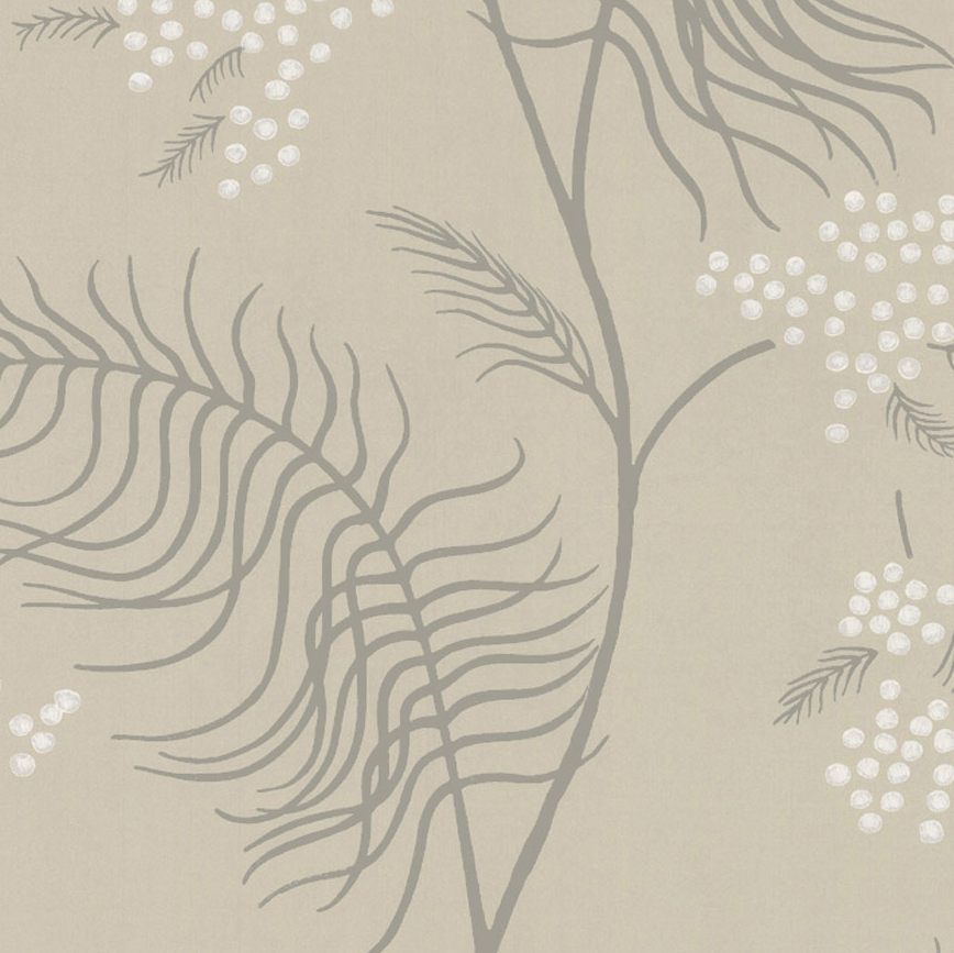 Cole & Son Mimosa Wallpaper 69/8131