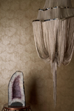 Cole & Son Wallpaper - Mineral 107/6028 in Taupe