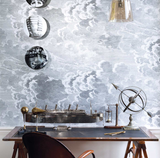 Cole & Son Australia Nuvolette Wallpaper