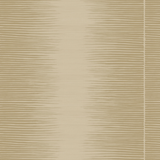 Cole & Son Plume Wallpaper 107/3015 in Buff & Gold