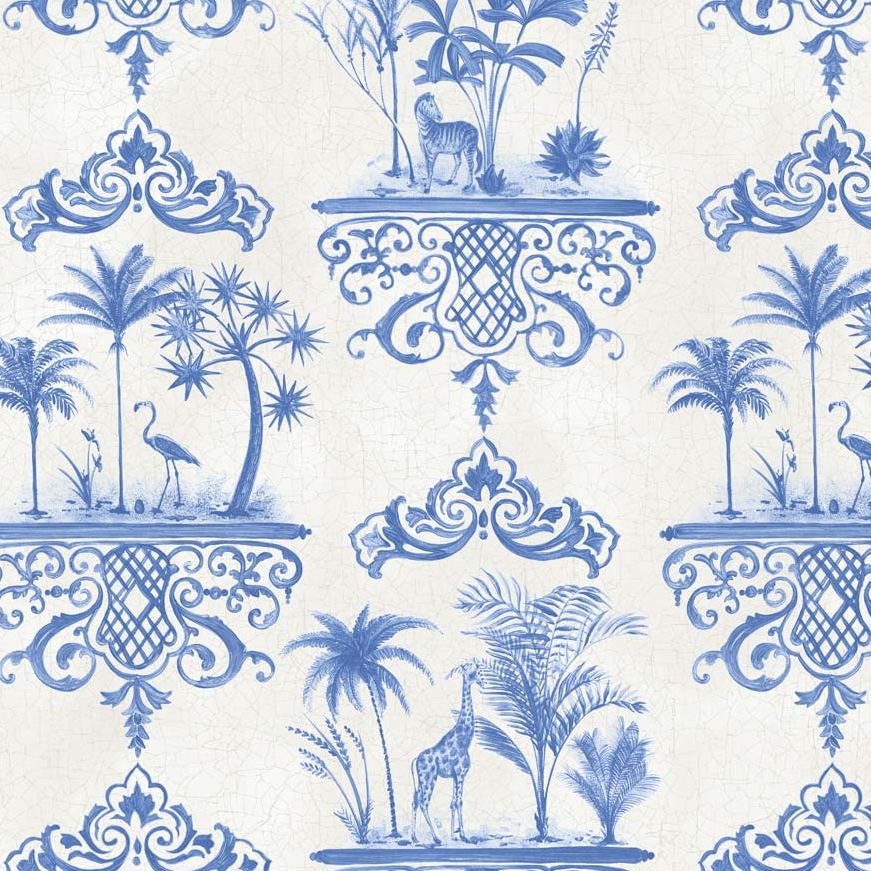 Rousseau Wallpaper 99/9037 | Cole & Son Wallpaper Australia