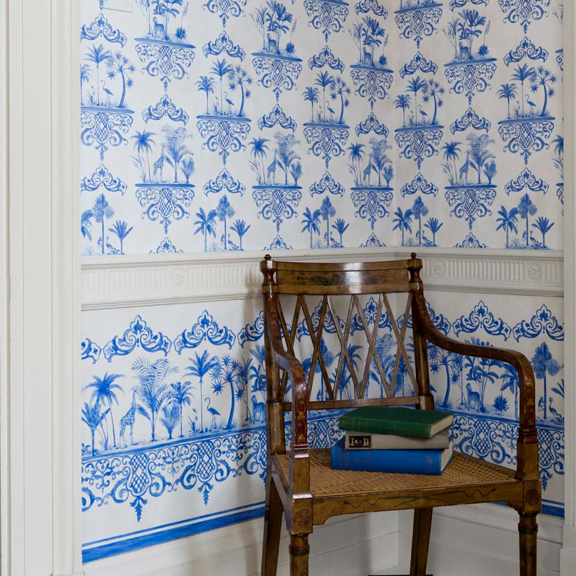 Rousseau 99/9037 Cole & Son Wallpaper Australia