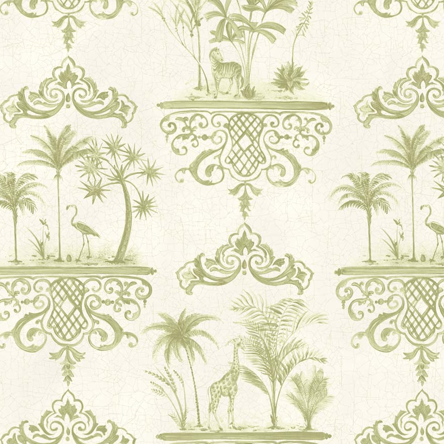 Cole & Son Wallpaper 99/9040 Rousseau