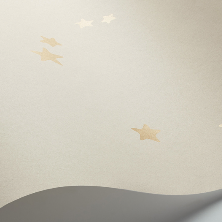 Cole & Son Wallpaper | Stars 103/3014