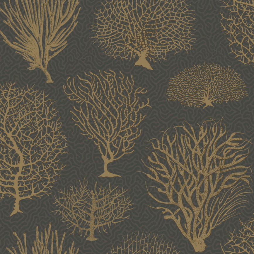 Cole & Son Seafern Wallpaper 107/2006