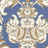 Cole & Son Wallpaper Wyndham 94/3016