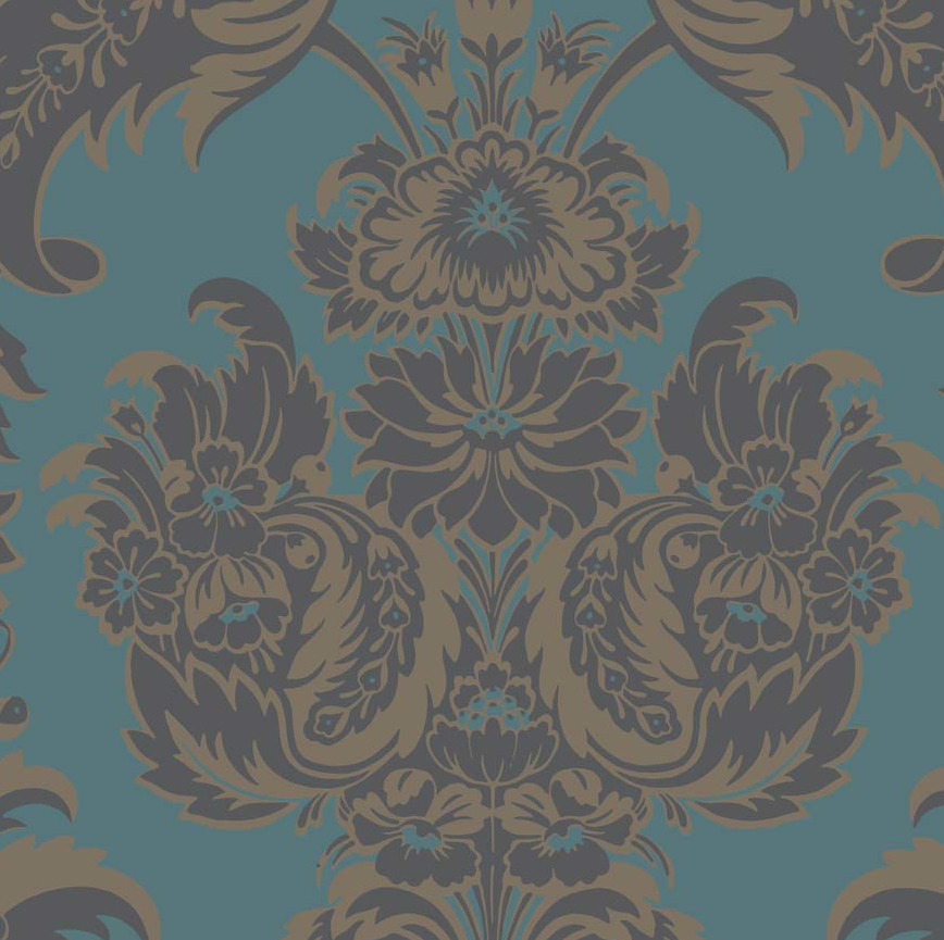 Cole & Son Wyndham Wallpaper 94/3017