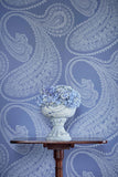 Rajapur Flock 112/9032 Wallpaper | Cole & Son Australia