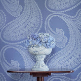 Rajapur Flock 112/9032 Wallpaper by Cole & Son Australia