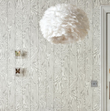 Zebrawood Wallpaper 107/1004 by Cole & Son Australia. Curio Collection