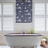 Flamingos Wallpaper 112/11041 Cole & Son Australia