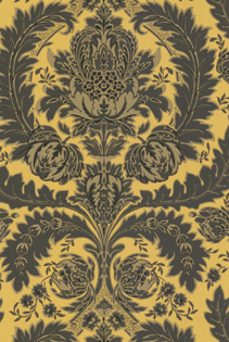 Cole & Son Wallpaper Australia | Coleridge 94/9049 | Albemarle Collection