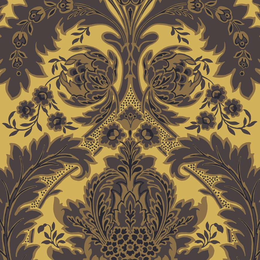 Coleridge Wallpaper 94/9049 Cole & Son Wallpaper