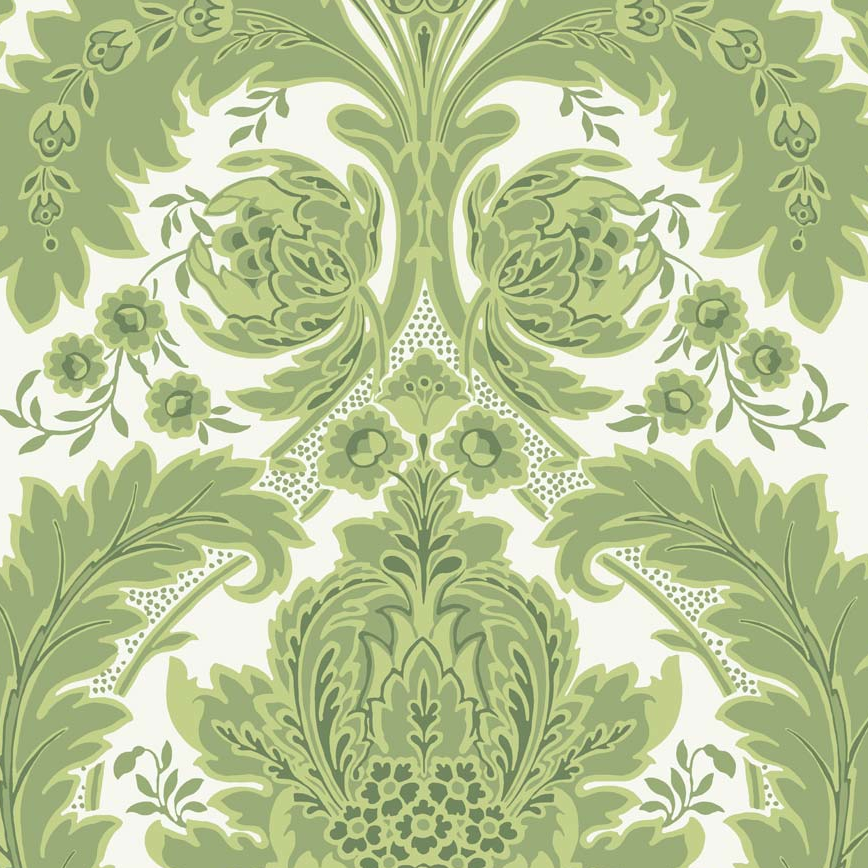 Cole & Son Coleridge Wallpaper 94/9050