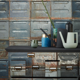 Studio Ditte Wallpaper Australia | Container Dark
