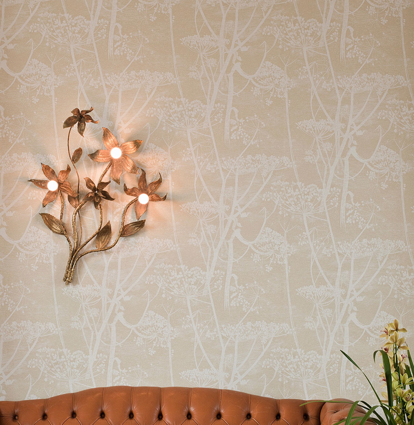 Cow Parsley Wallpaper 95/9053 | Cole & Son Wallpaper