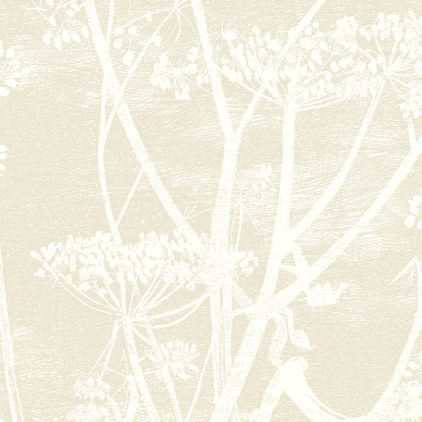 Cow Parsley 95/9051 Wallpaper | Cole & Son