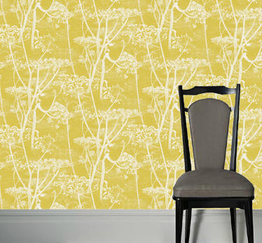 Cole & Son Cow Parsley Wallpaper 66/7051