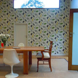 Lacarno Wallpaper 110295 from Harlequin. Hung by Cutting Edge Wallpapering