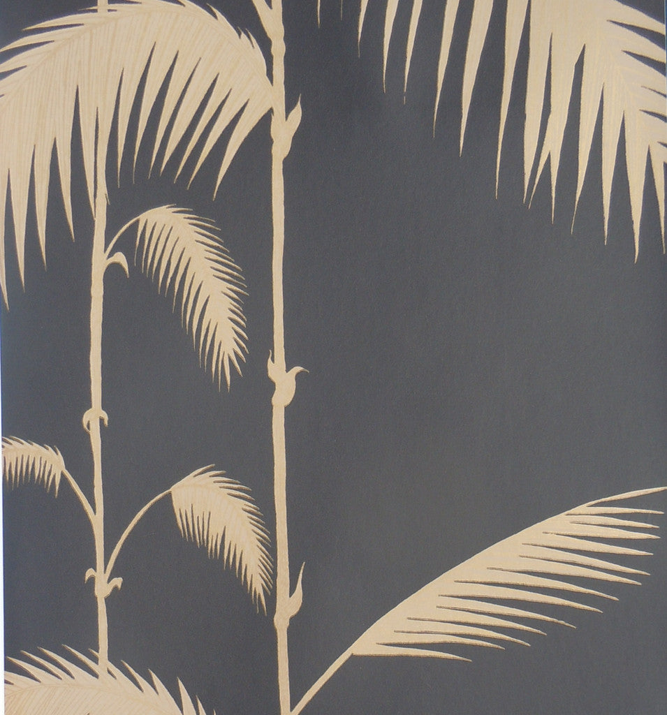Cole & Son Palm Leaves Wallpaper 66/2014 | Australia | Contemporary Collection