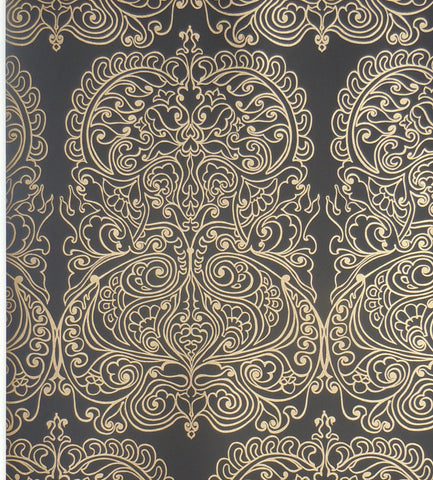 Cole & Son Wallpaper | Blake 94/6032