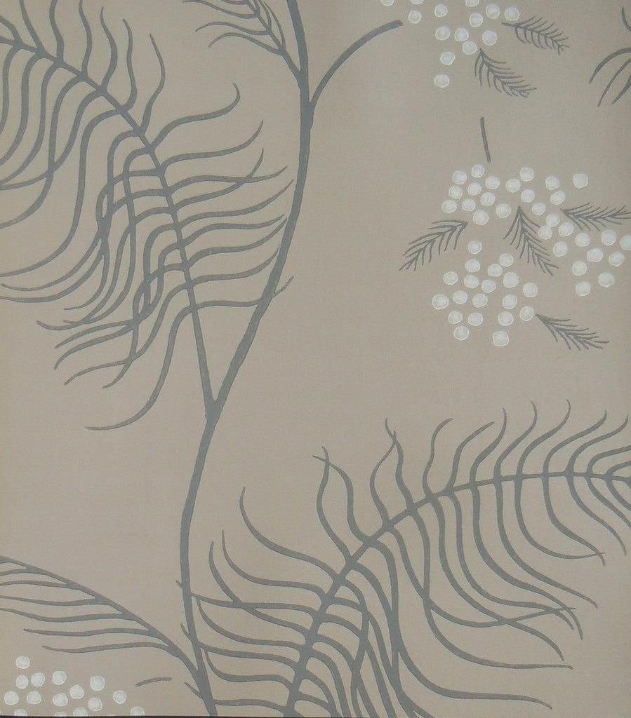 Cole & Son Mimosa 69/8131 from the Contemporary Collection