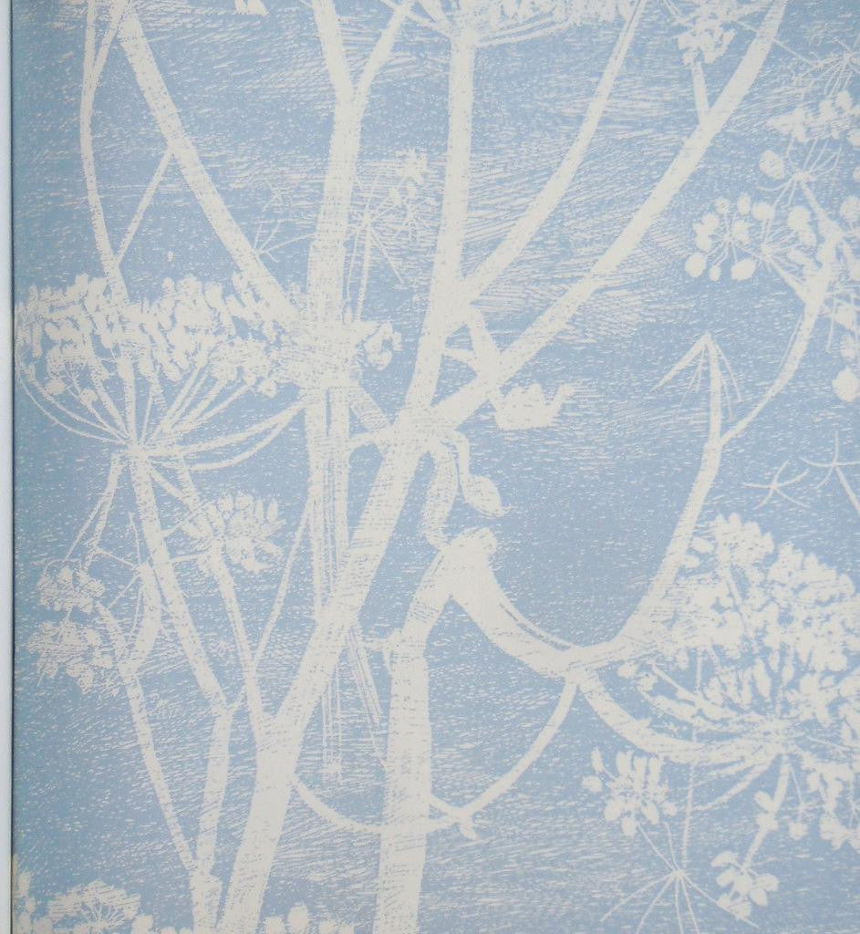 Cole & Son Cow Parsley Wallpaper from Removable Wallpaper.com.au