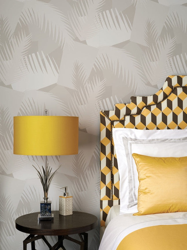 Deco Palm 105/8036 Wallpaper | Cole & Son | Geometric 2