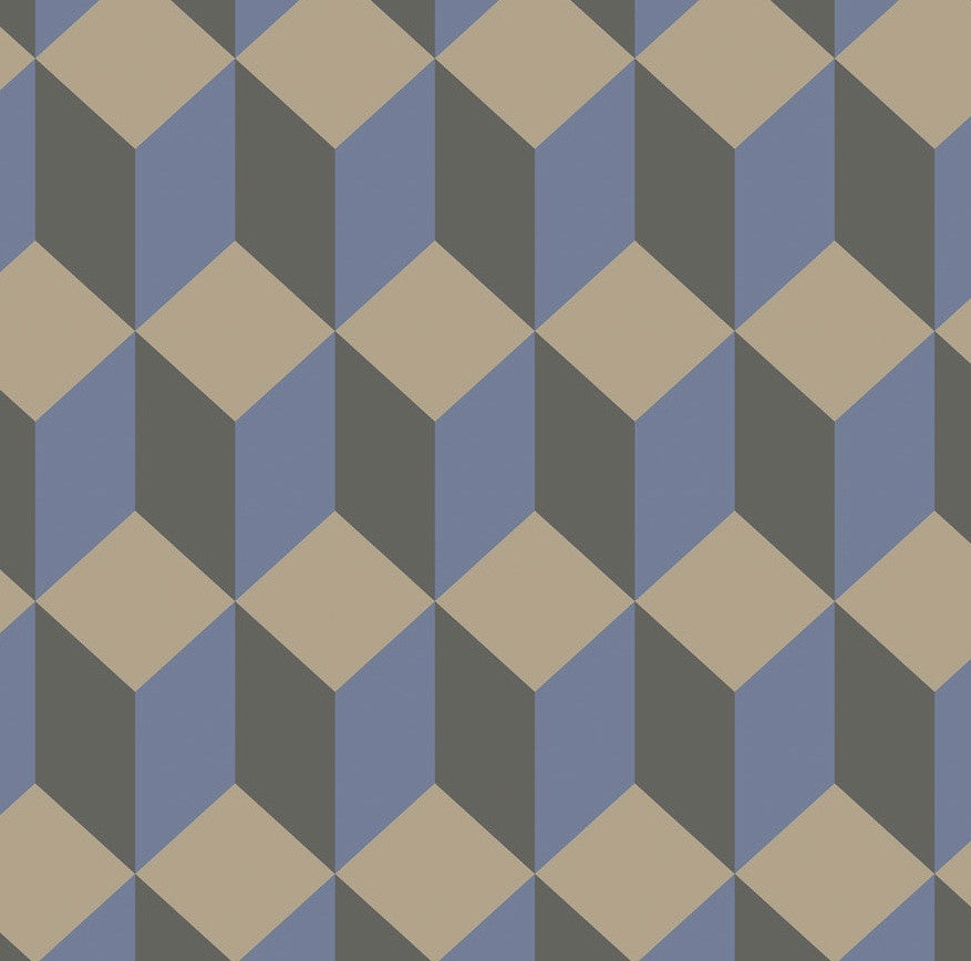Delano Wallpaper Cole & Son 105/7034 | Geometric 2 Collection