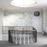 Sanderson King Protea Wallpaper