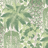 Fern Wallpaper 115/7021 from Cole & Son