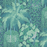 Fern Wallpaper 115/7022 | Cole & Son