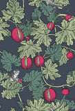 Frutti Proibito 114/1001 Cole & Son Wallpaper Fornasetti Collection