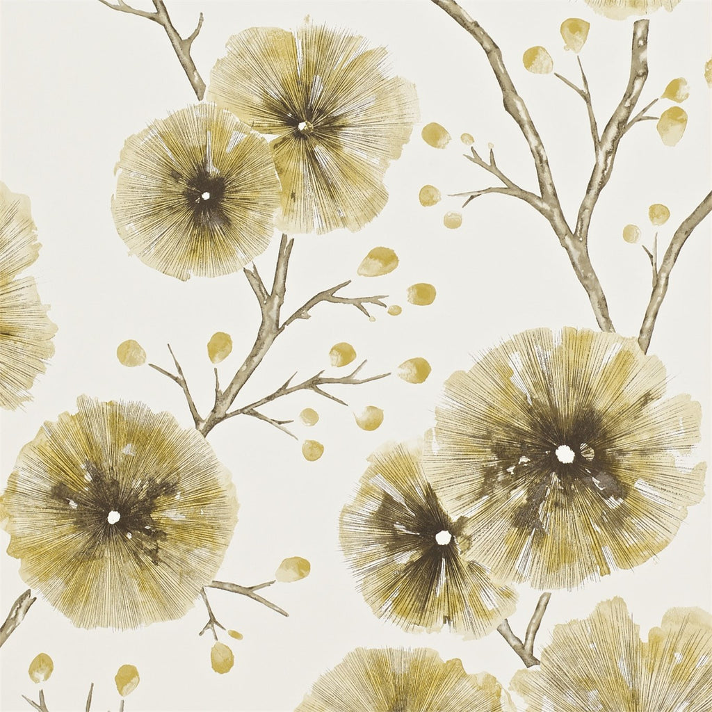 Harlequin Wallpaper Australia | Kabala 111080 | Floral Wallpaper