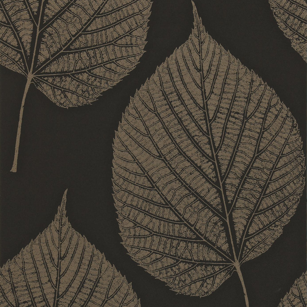 Harlequin Wallpaper - Leaf 110372 - Momentum Wallcoverings Volume 2