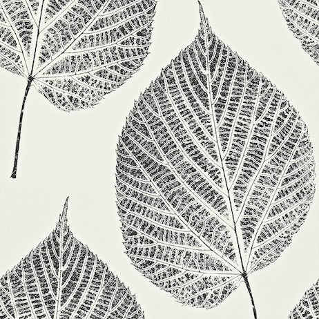 Harlequin Wallpaper - Leaf 110373 - Momentum Wallcoverings Volume 2