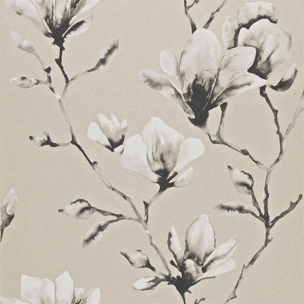 Harlequin Wallpaper in Rose Gold 110878
