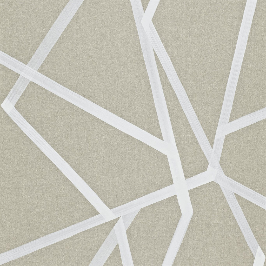 Harlequin Wallpaper Sumi 110883 Pebble & Chalk