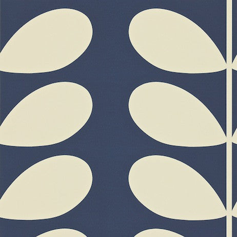 Orla Kiely Wallpaper Giant Stem 110393